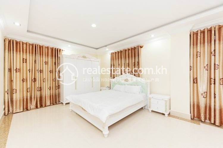 residential Apartment for rent in BKK 2 ID 109362 1