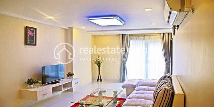 residential Apartment for rent in 7 Makara ID 109434 1