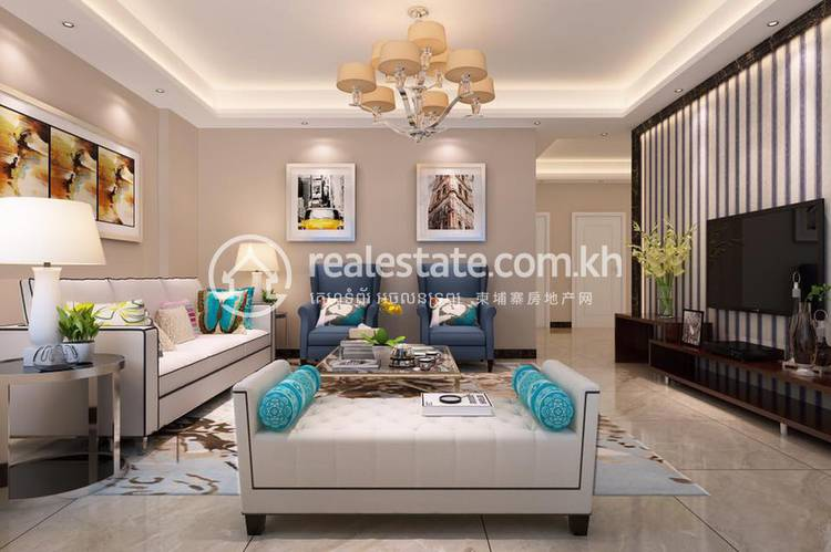 residential Condo for sale in Khmuonh ID 107166 1