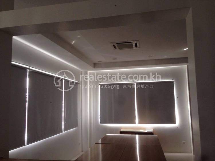 commercial Offices for rent in BKK 3 ID 110280 1