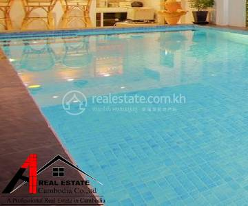 commercial Hotel for rent in Siem Reab ID 106215