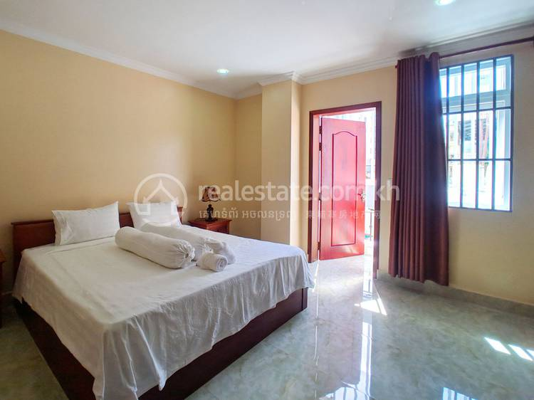residential Apartment for rent in Toul Tum Poung 1 ID 108780 1