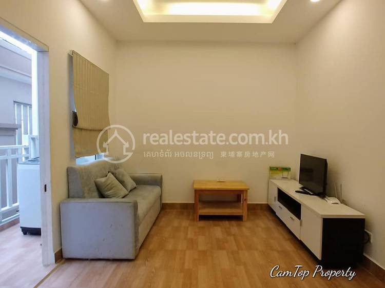 residential Apartment for rent in Toul Tum Poung 1 ID 108014 1
