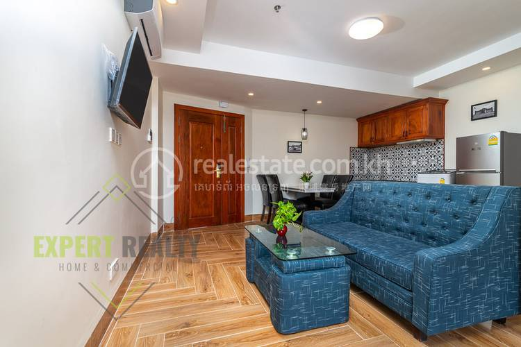 residential Apartment for rent in BKK 3 ID 110444 1