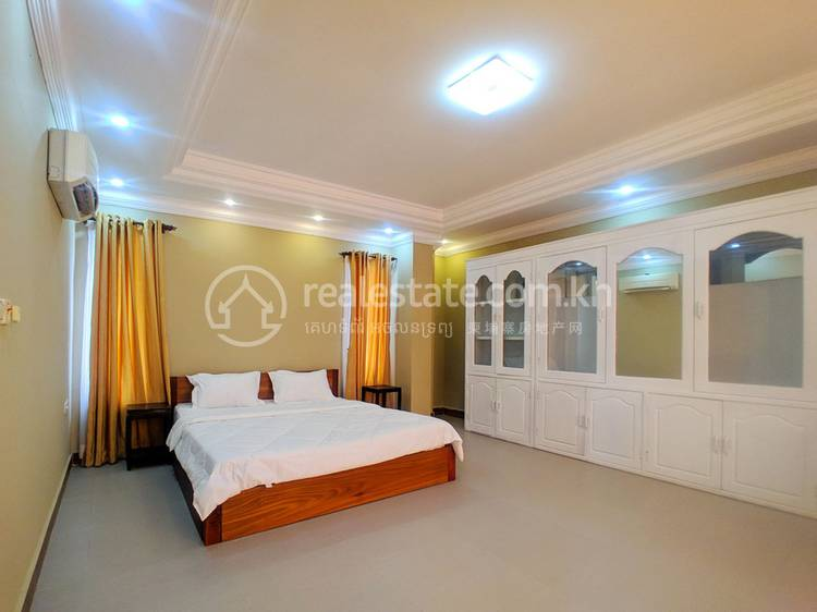 residential Apartment for rent in Toul Tum Poung 2 ID 109579 1