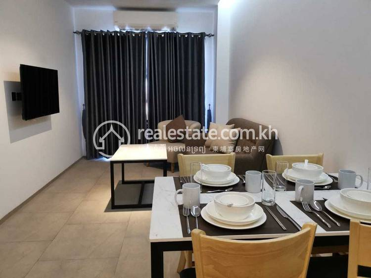 residential Condo for rent in Phnom Penh Thmey ID 107738 1