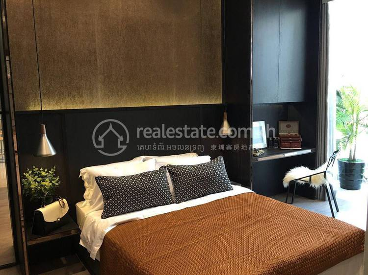 residential Condo for sale in Phsar Depou I ID 106051 1