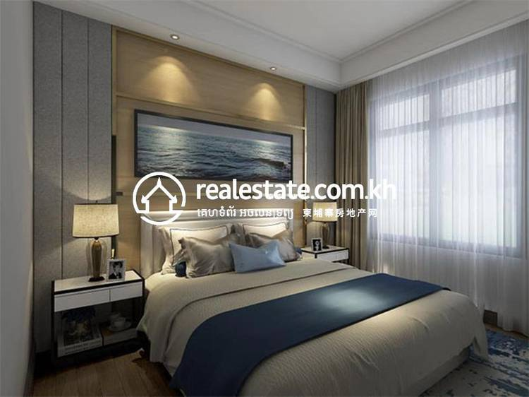 residential Condo for sale in BKK 1 ID 106772 1