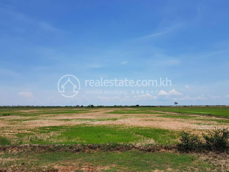commercial Land for sale in Krabei Riel ID 108112 1