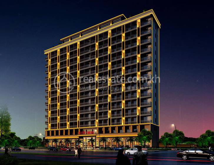 City Ideal for sale in Khmuonh ID 107135 1