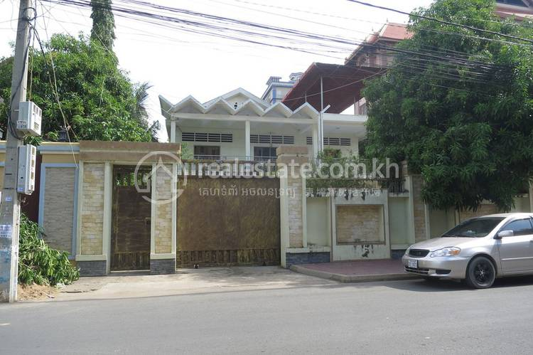 residential Villa for sale in Boeung Kak 1 ID 110026 1