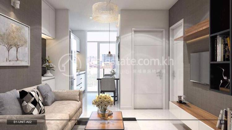 residential Condo for sale in Poipet ID 107283 1