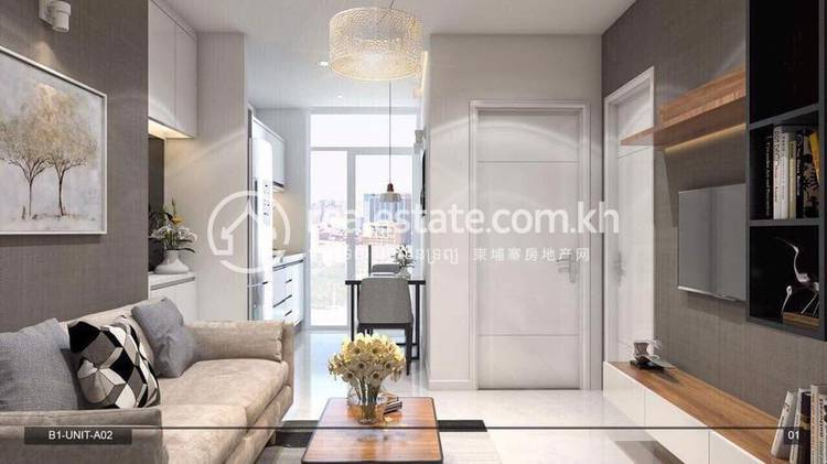 residential Condo for sale in Poipet ID 107285 1