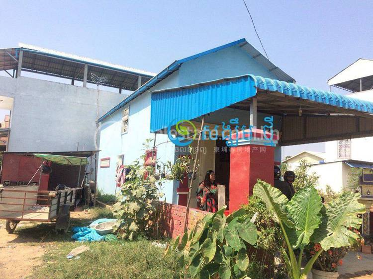residential House for sale in Borei Cholsar ID 107923 1