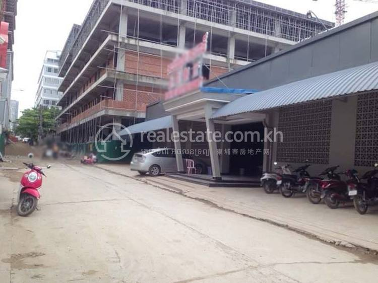 residential Land/Development for sale in Sangkat Bei ID 108529 1
