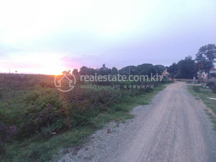 residential Land/Development for sale in Ponsang ID 107997 1