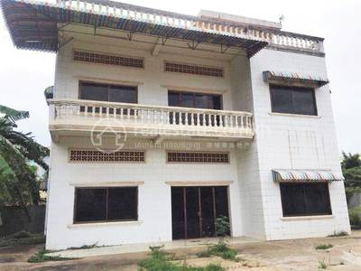 residential House for sale in Sambuor Meas ID 110284