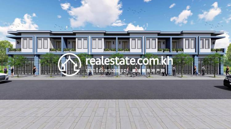 residential Retreat for sale in Trapeang Krasang ID 109528 1