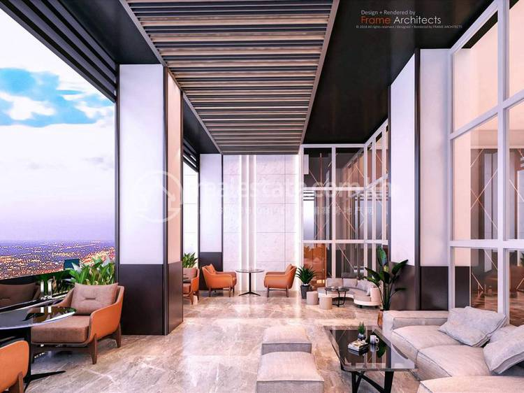residential Condo for sale in BKK 1 ID 105610 1