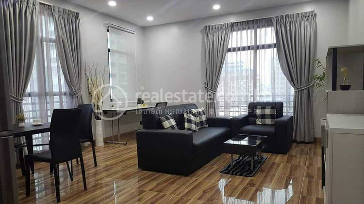 residential Apartment for rent in Toul Tum Poung 2 ID 108476 1