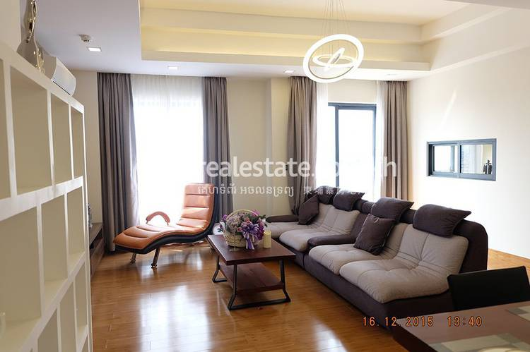 residential Apartment for rent in BKK 1 ID 75859 1