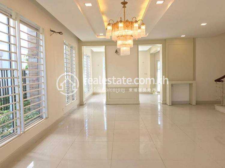 residential Villa for rent in Stueng Mean chey ID 108568 1