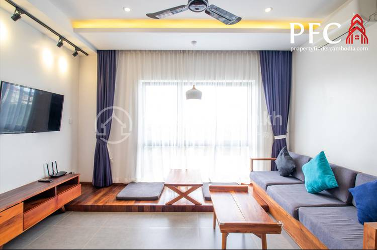 residential Apartment for rent in Svay Dankum ID 106750 1