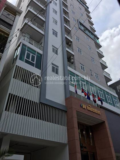 residential Apartment for rent in BKK 2 ID 108593 1