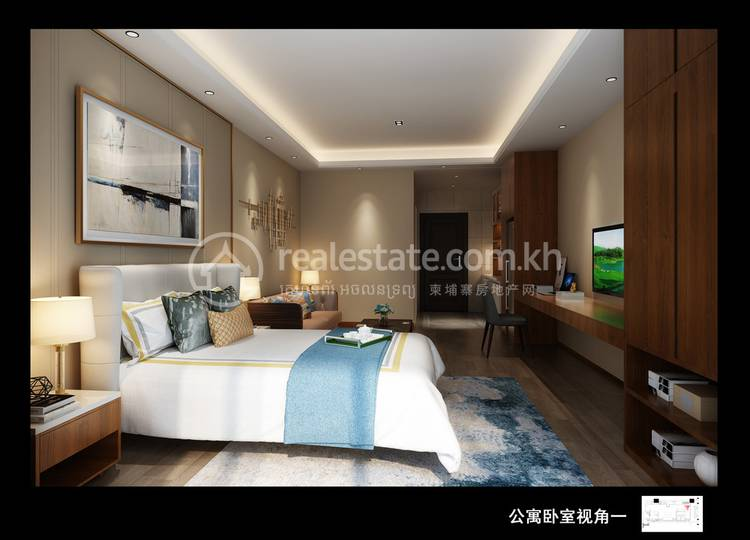 residential Condo for sale in Sangkat Buon ID 108268 1