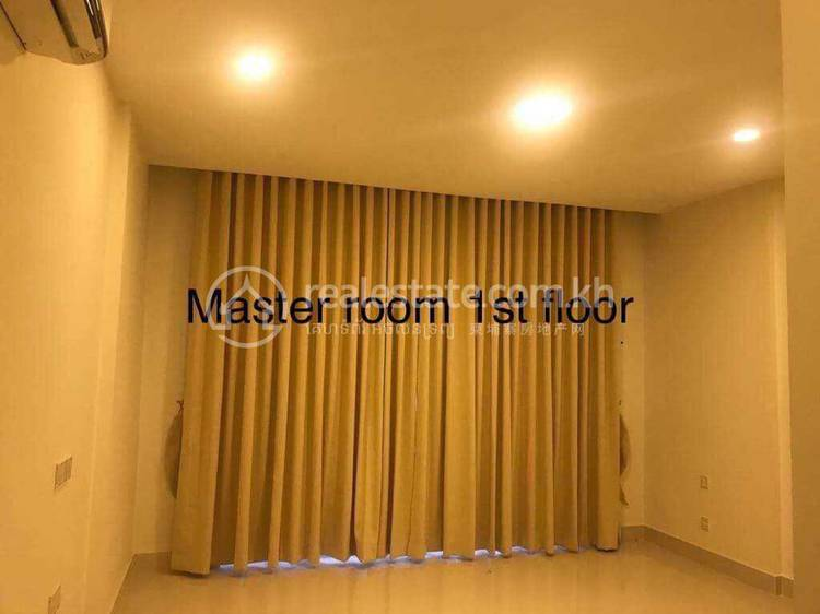 residential Shophouse for sale in Veal Sbov ID 110446 1