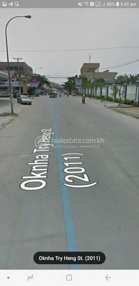 residential Land/Development for sale in Phnom Penh Thmey ID 108510 1