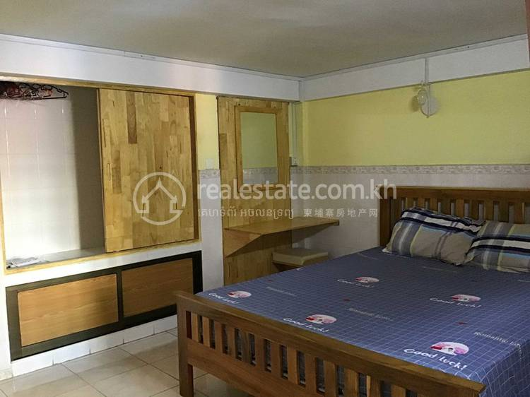 residential Apartment for rent in BKK 3 ID 108516 1