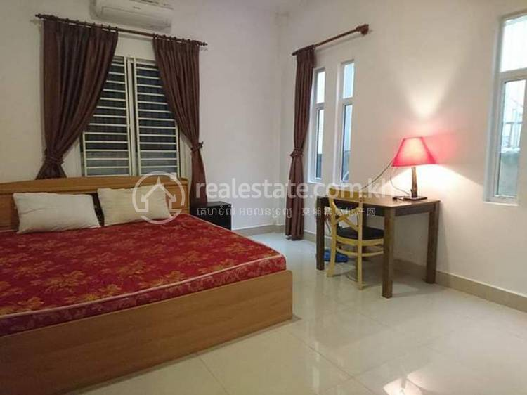residential Apartment for rent in BKK 3 ID 108676 1