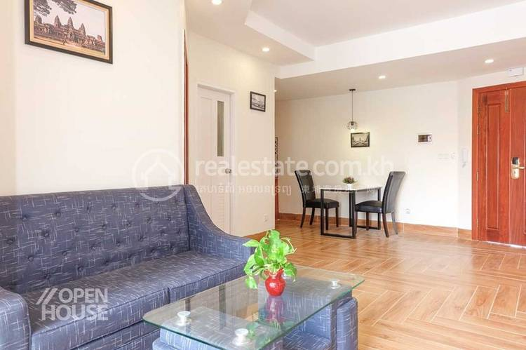 residential Apartment for rent in BKK 3 ID 108815 1