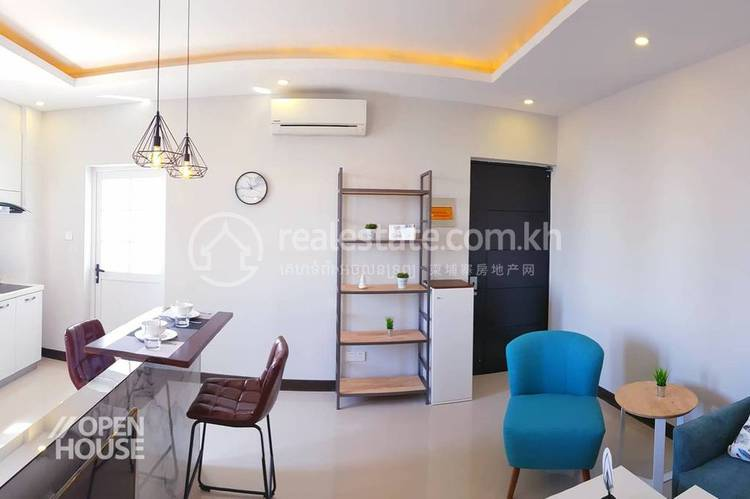 residential Apartment for rent in Phsar Chas ID 108337 1