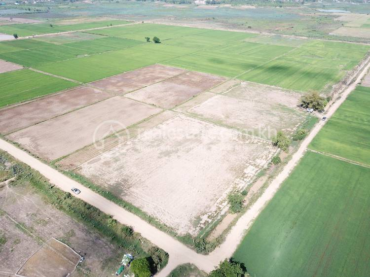 residential Land/Development for sale in Chheu Teal ID 105773 1