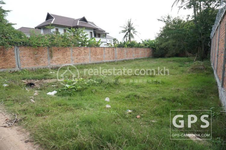 residential Land/Development for sale in Sala Kamraeuk ID 106204 1
