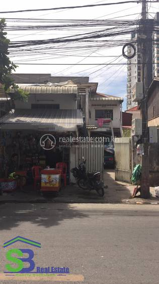 residential House for sale in Boeung Kak 2 ID 108174 1