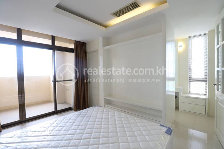 residential Apartment for rent in Tonle Bassac ID 109532 1