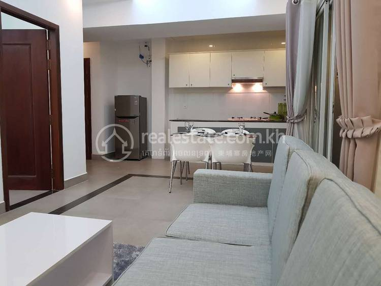 residential Apartment for rent in BKK 3 ID 106550 1