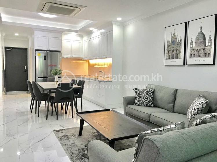 residential Apartment for rent in BKK 1 ID 106731 1