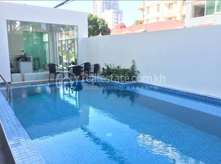 residential Apartment for rent in BKK 1 ID 106720 1