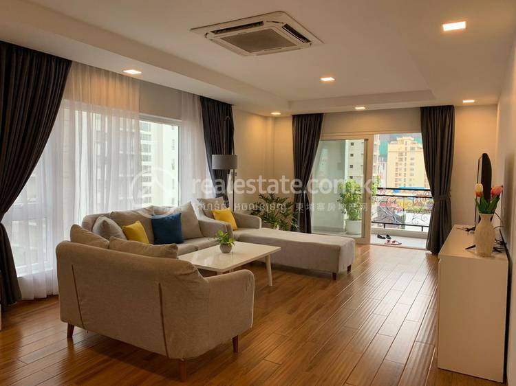 residential Apartment for rent in BKK 1 ID 107273 1