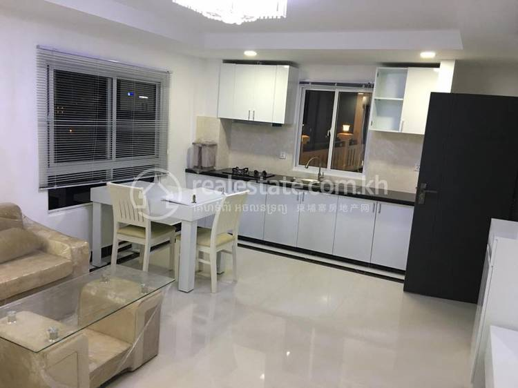 residential Apartment for rent in BKK 2 ID 110349 1