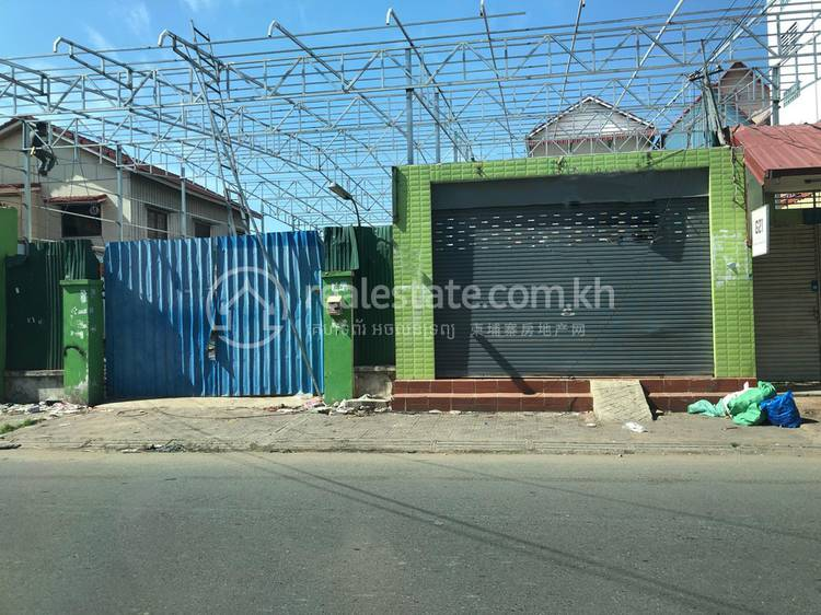 commercial Land for rent in Boeung Kak 2 ID 108285 1