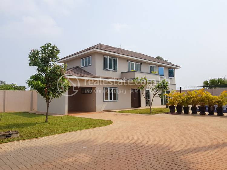 residential House for sale in Siem Reab ID 107829 1