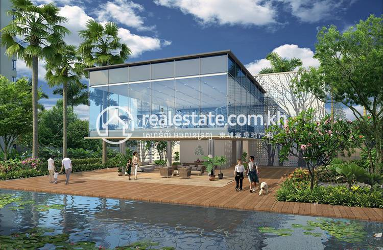 residential Condo1 for sale2 ក្នុង Srah Chak3 ID 1059634 1