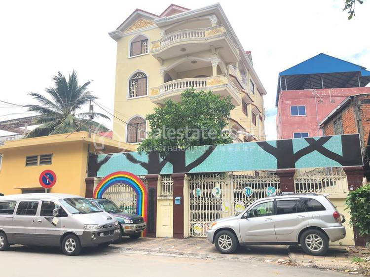 residential House for rent in Tuek L'ak 1 ID 108046 1