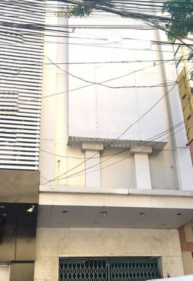 residential House for rent in Toul Svay Prey 1 ID 108828 1
