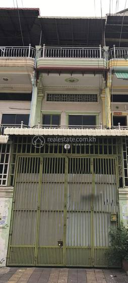 residential Retreat for sale in Toul Svay Prey 1 ID 108309 1